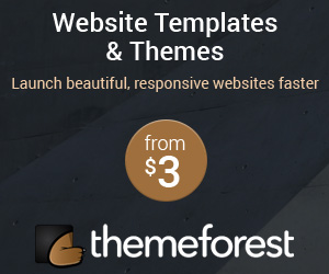 theme forest banner